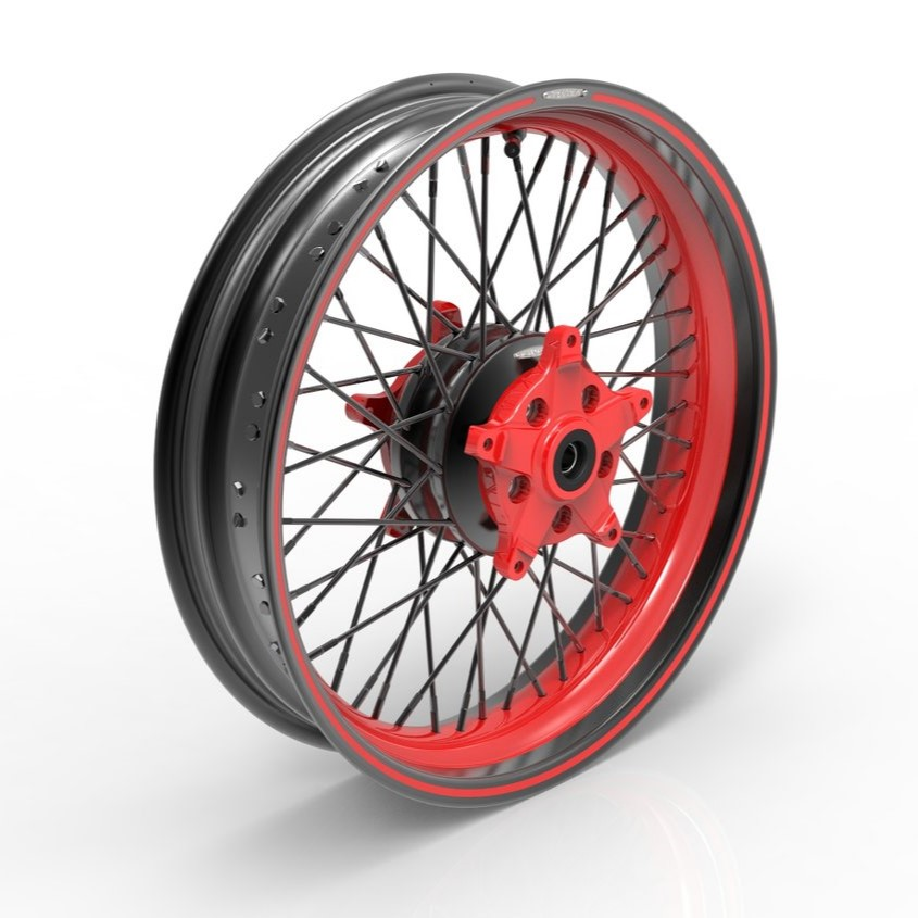 JoNich Motorcycle Wheels